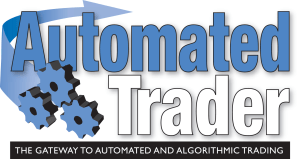 AutomatedTrader magazine