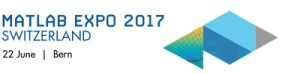 Matlab Expo Bern - 22 June, 2017